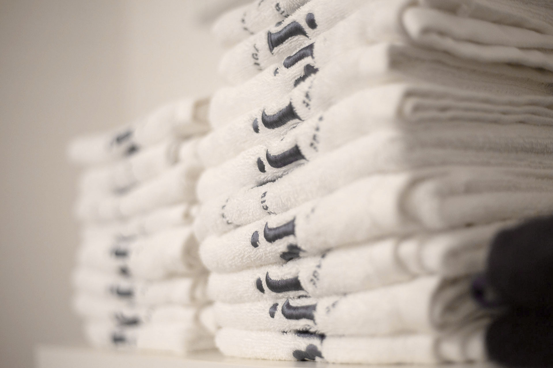 Bisenberger Handtücher